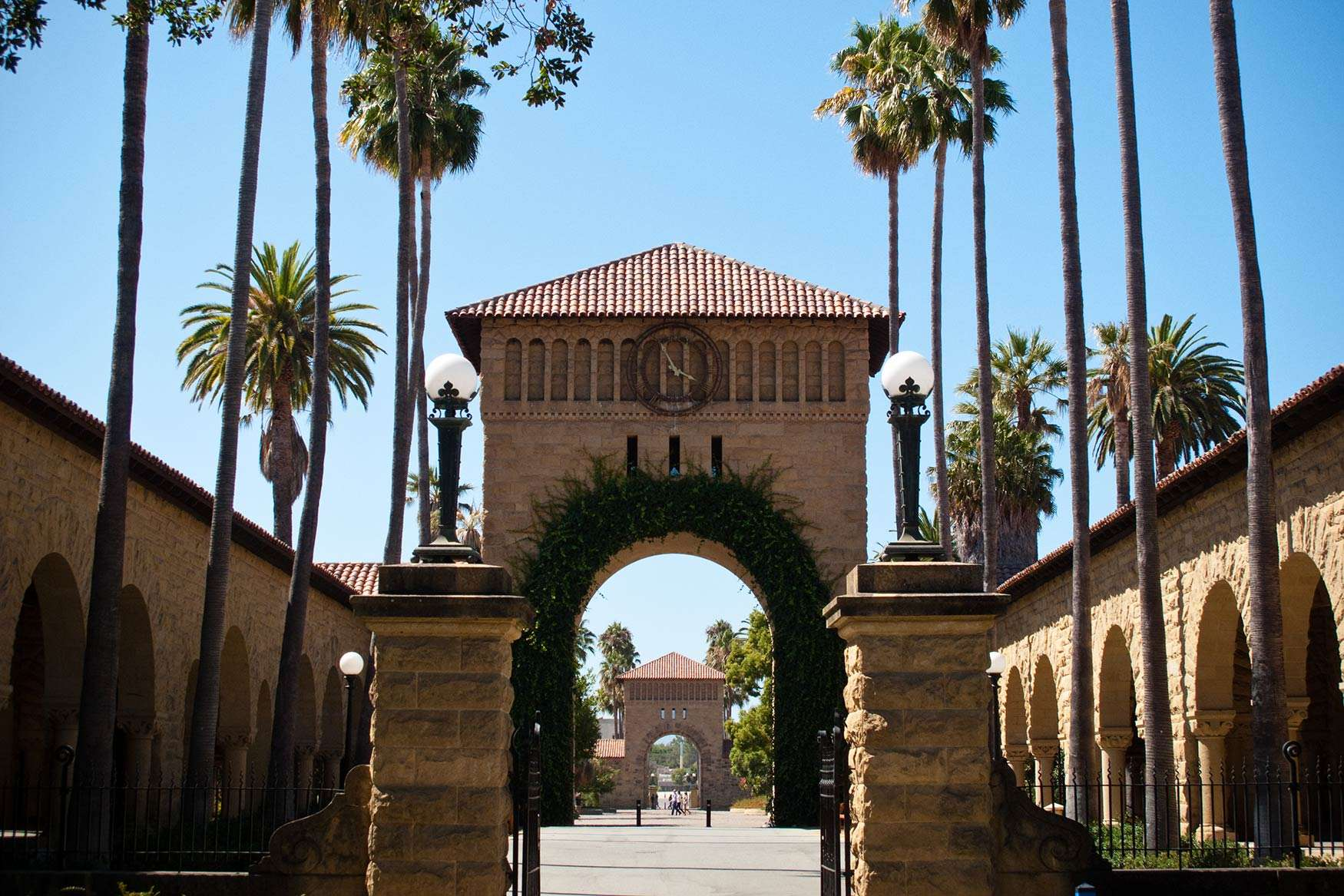 i got into stanford and here s how  stanford university