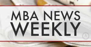 mba news weekly