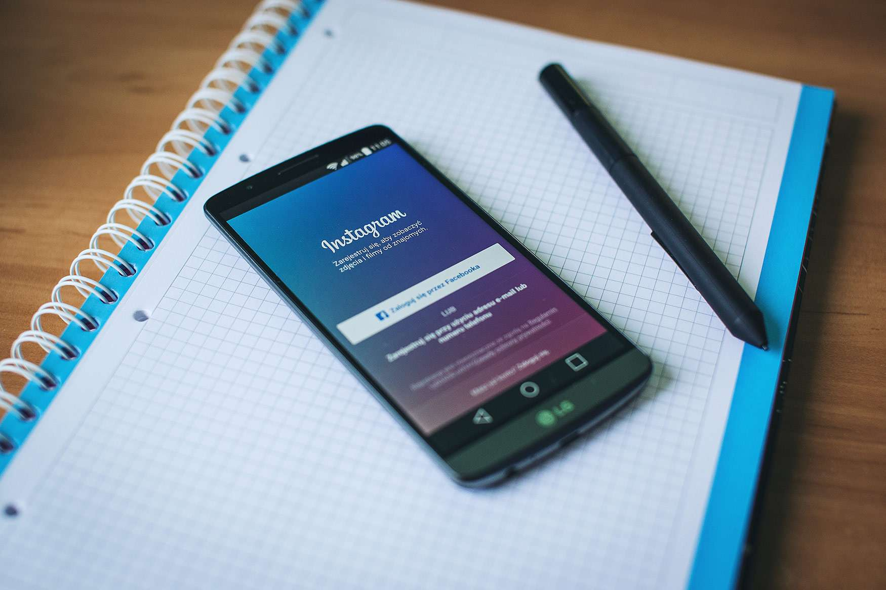 Utilizing Social Media For College Admissions Success