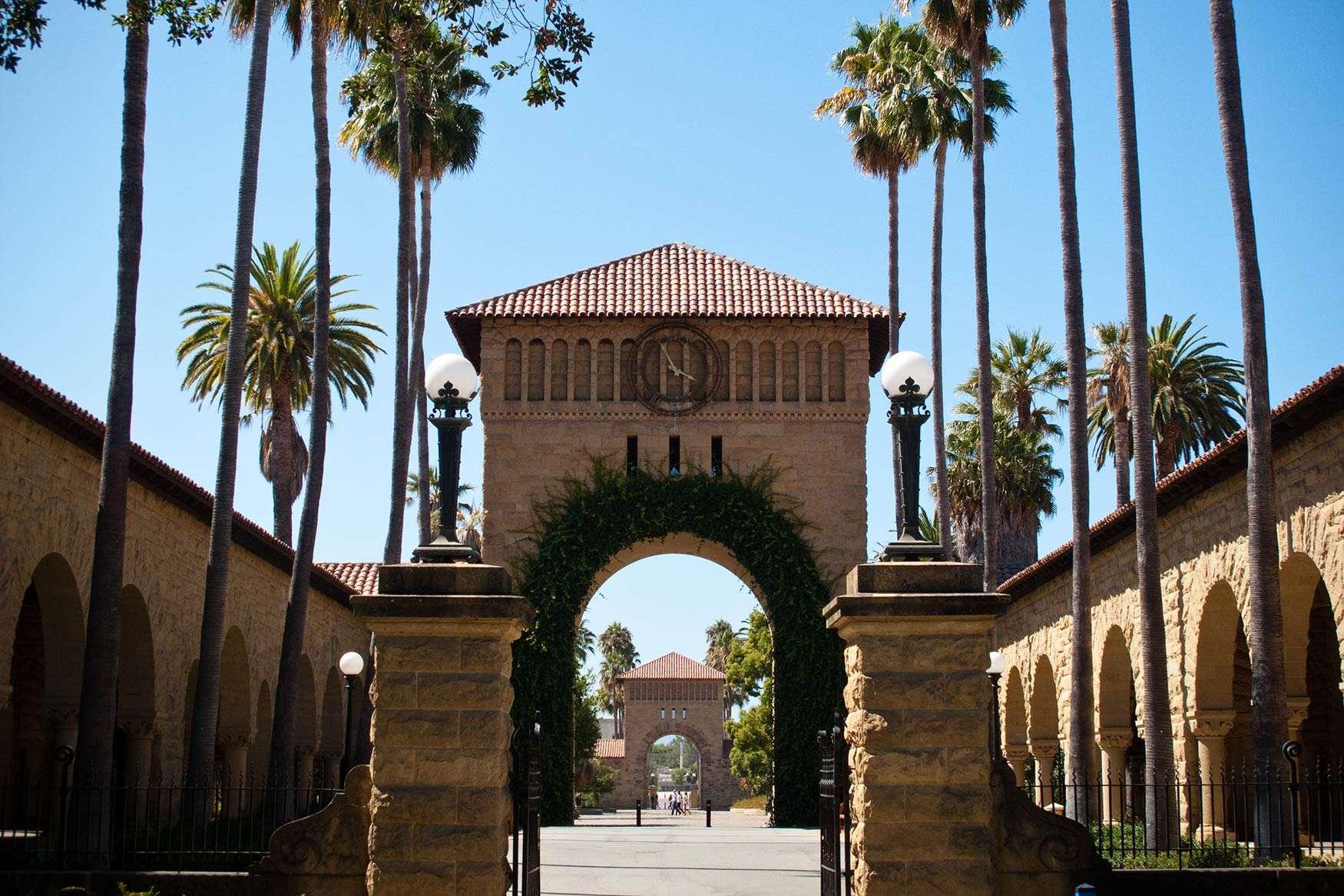 Stanford University | Admissionado
