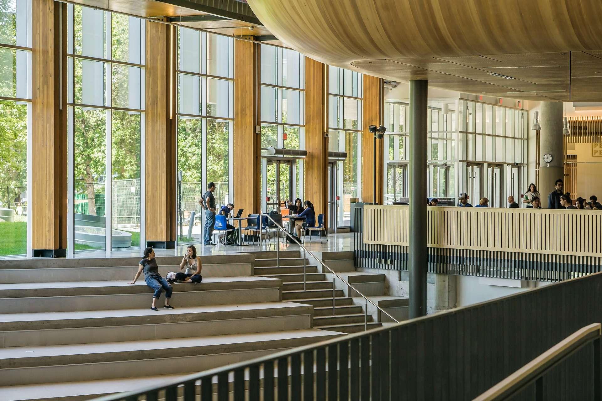 Canada MBA campus
