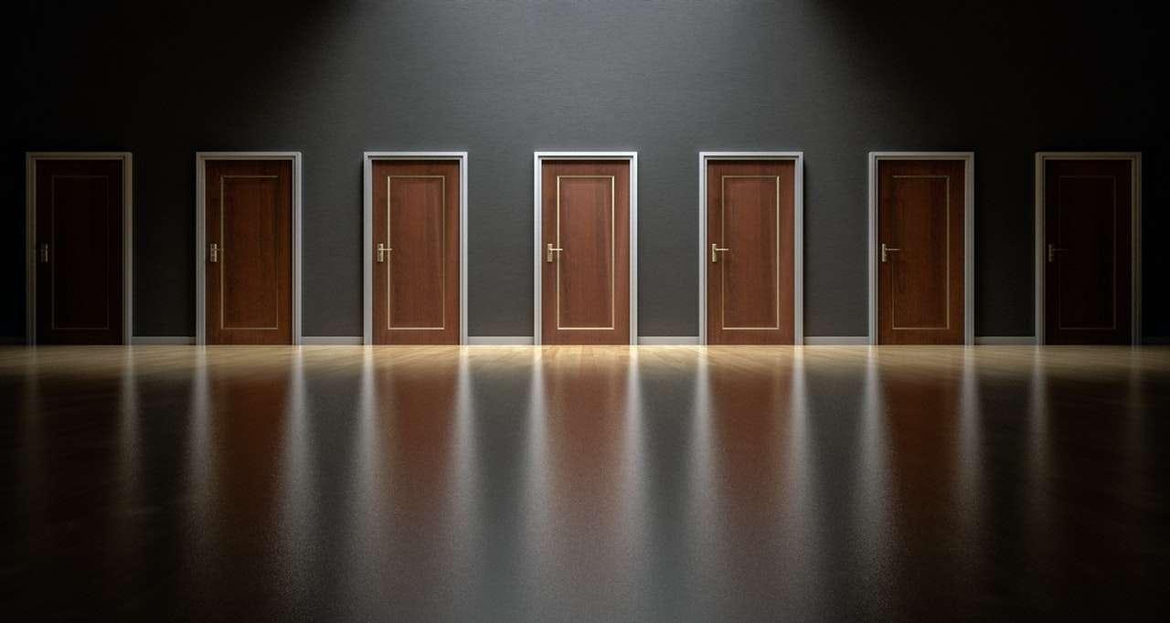 Choosing MBA Program