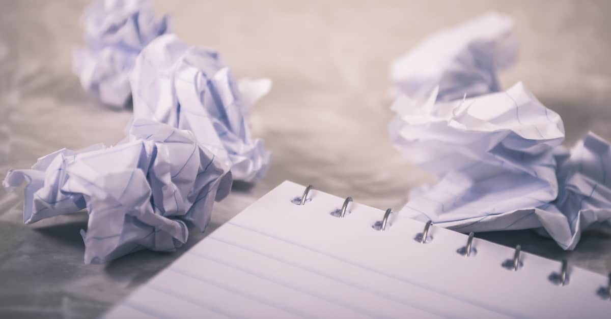 Rejection | Admissionado