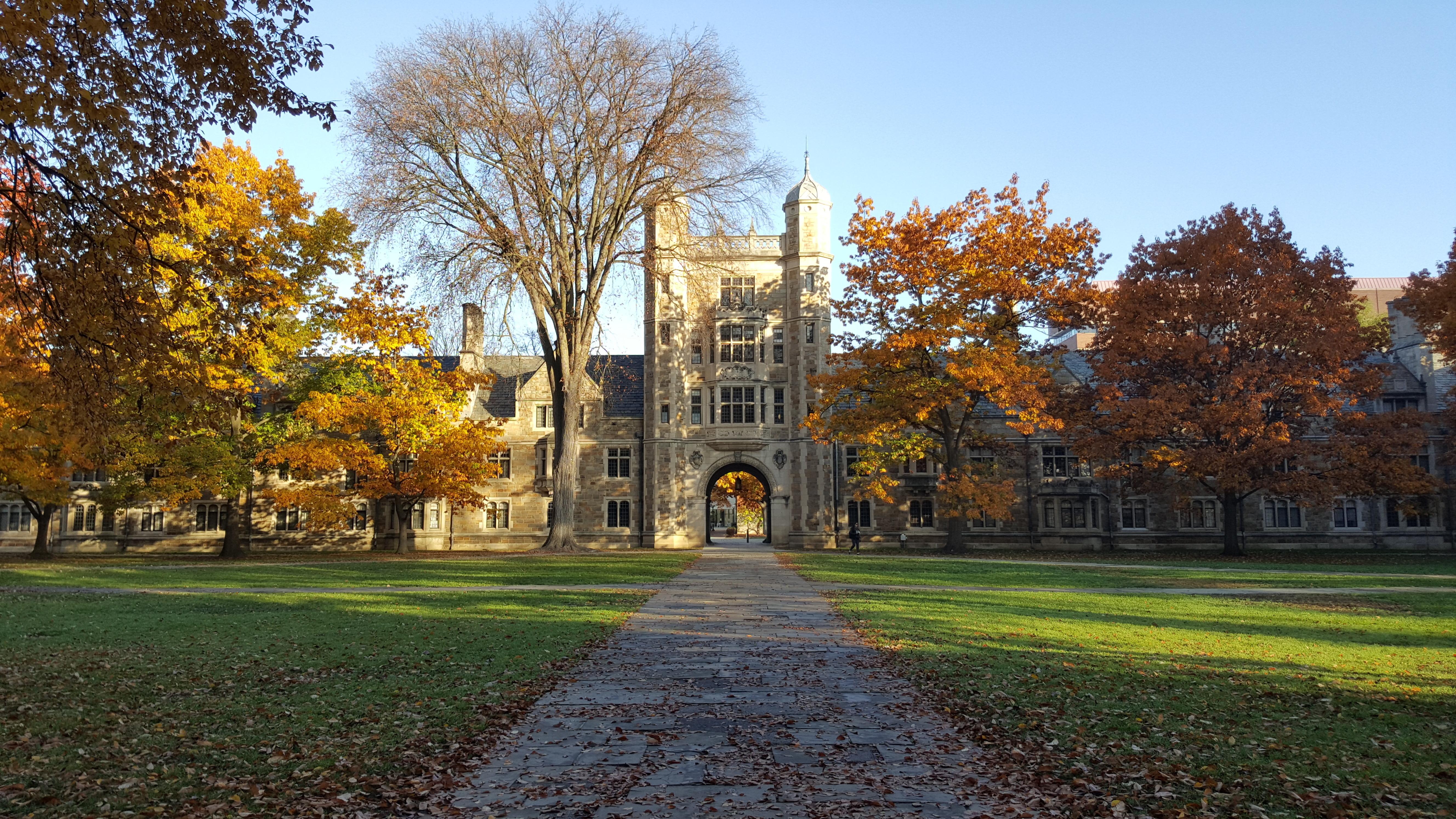 University Campus | Admissionado