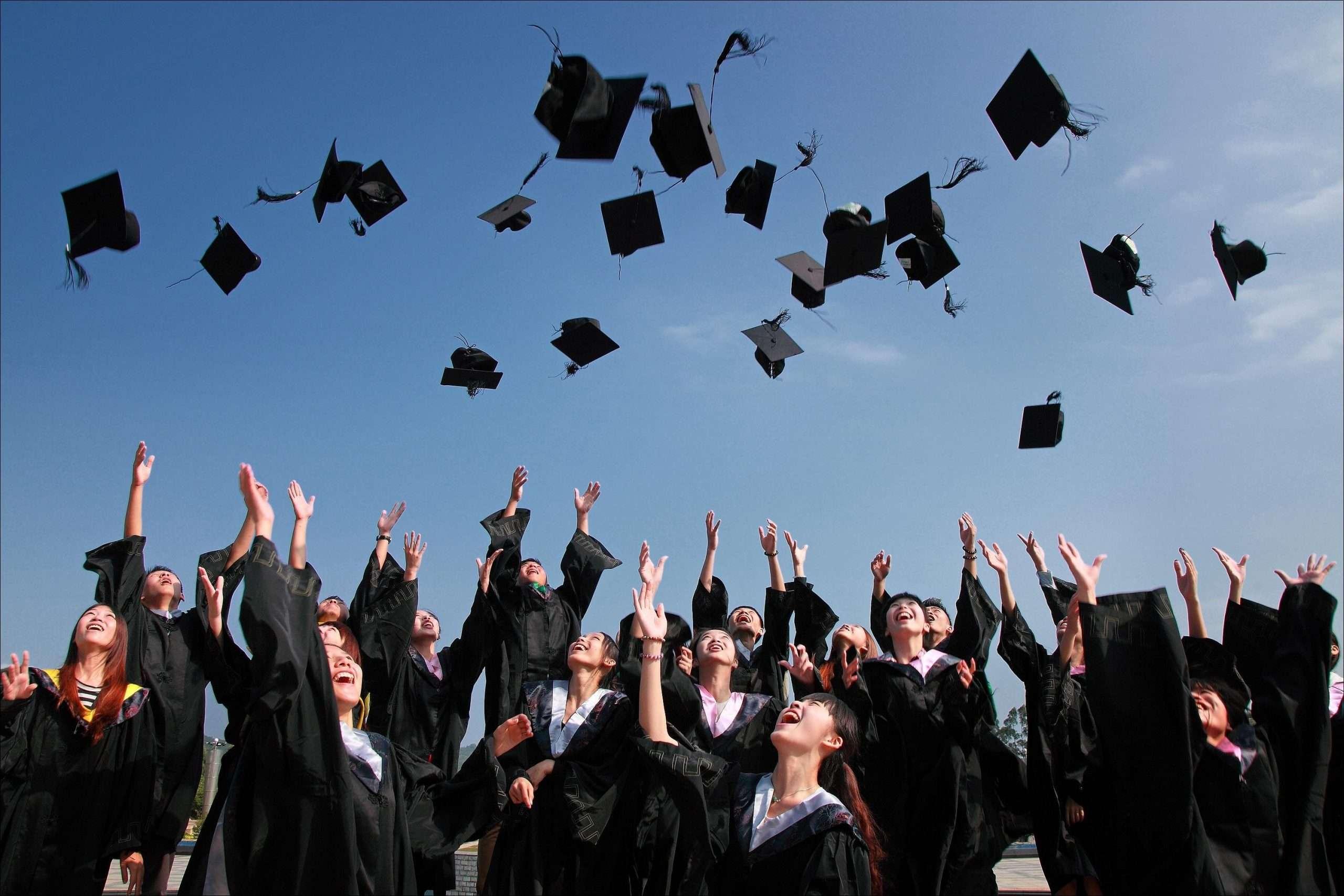 ranking of MBA programs